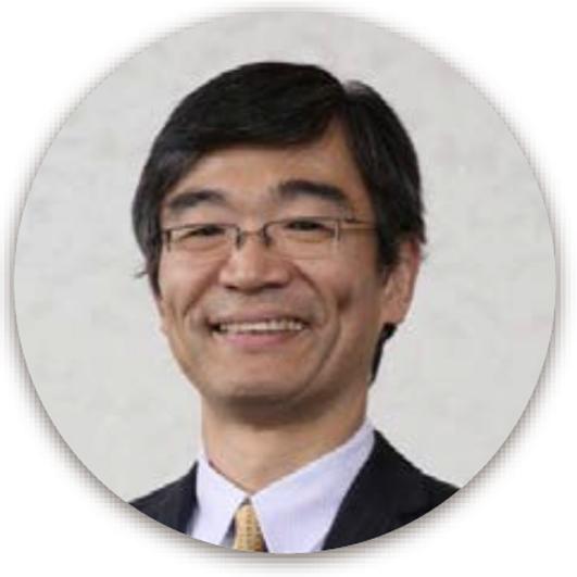 Tatsuo Shimosawa