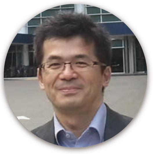 Masaki Mogi
