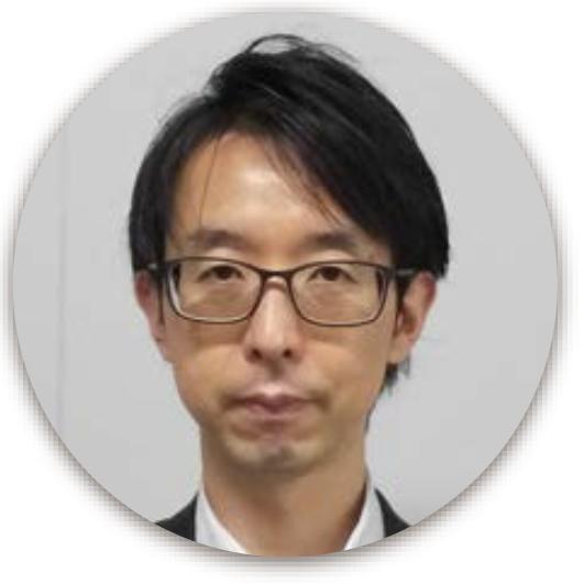 Tatsuhiko Azegami